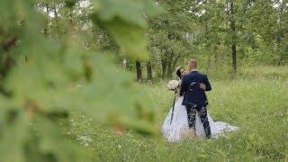 Свадебный клип Тимура и Карины