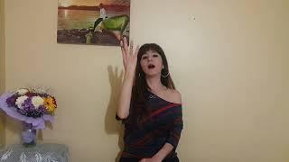 ÖĞRETMEN MARŞI-İşaret Dili(Serpil Avcı)
