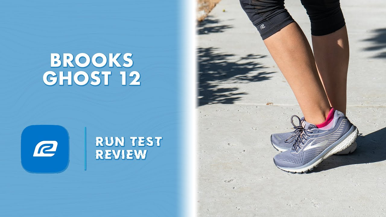 Brooks Ghost 12 Review: One of the Best