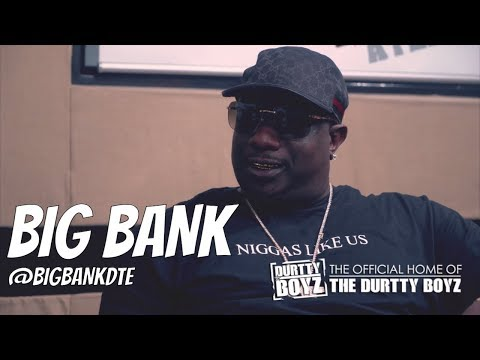 UNHEARD: Big Bank Open's Up About The Death Of Bankroll Fresh & It's Effect On The Atlanta Community
