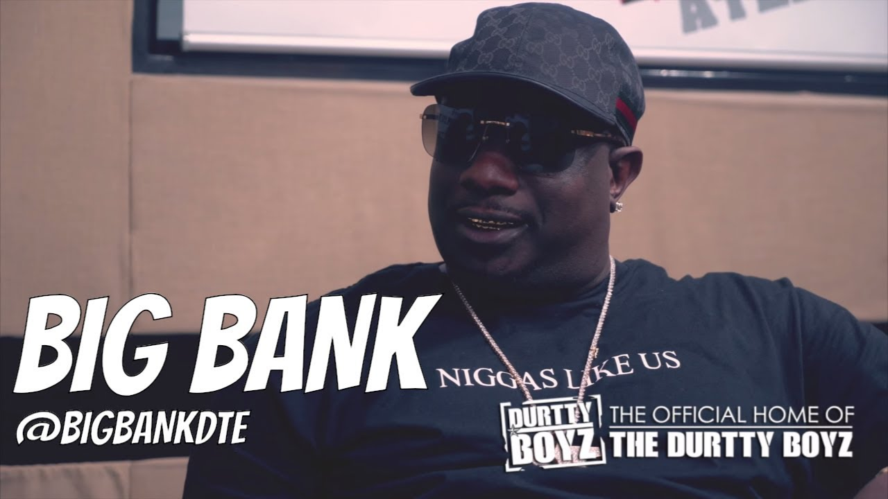 Big Bank Open's Up About The Death Of Bankroll Fresh & It's Effect On The Atlanta Community