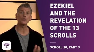 Ezekiel and the Revelation of the 13 Scrolls; Scroll 10; part 3 GOG, MAGOG & THE SABOTEURS thumbnail