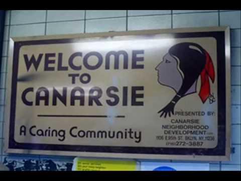 CANARSIE HEAD BUSSA
