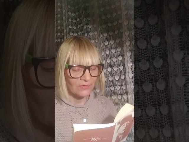 Янина читает произведение «На окне» (Бунин Иван Алексеевич)