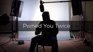 Rapid7 Under The Hoodie - Pwned You Twice