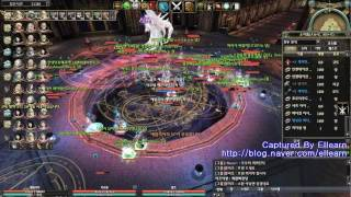 Granado Espada Mission Gate Of Lightning Silent Maze 1f STAMP3