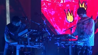 MGMT - Me & Michael, Paradiso 02-02-2018