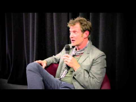 Jason Flemyng - Highlights from his Q&A