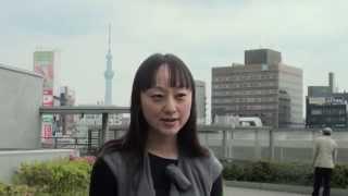 """クラシック・ニュース 能謡:青木涼子 エトヴェシュの""""harakiri"""" 公演!"""
