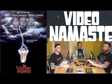Video Namaste 3.1 - Witches Of Eastwick