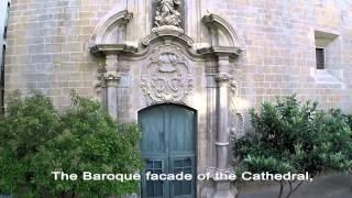 Catedral de Solsona.