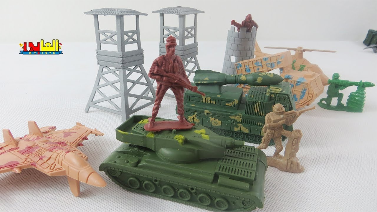 cf282281a Real army toys , Military Guns Toys Helicopter,Military Airplane &  equipment - Toys for Kids. العابى - العاب اطفال