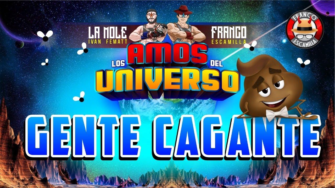Download Los Amos del Universo.- Gente Cagante