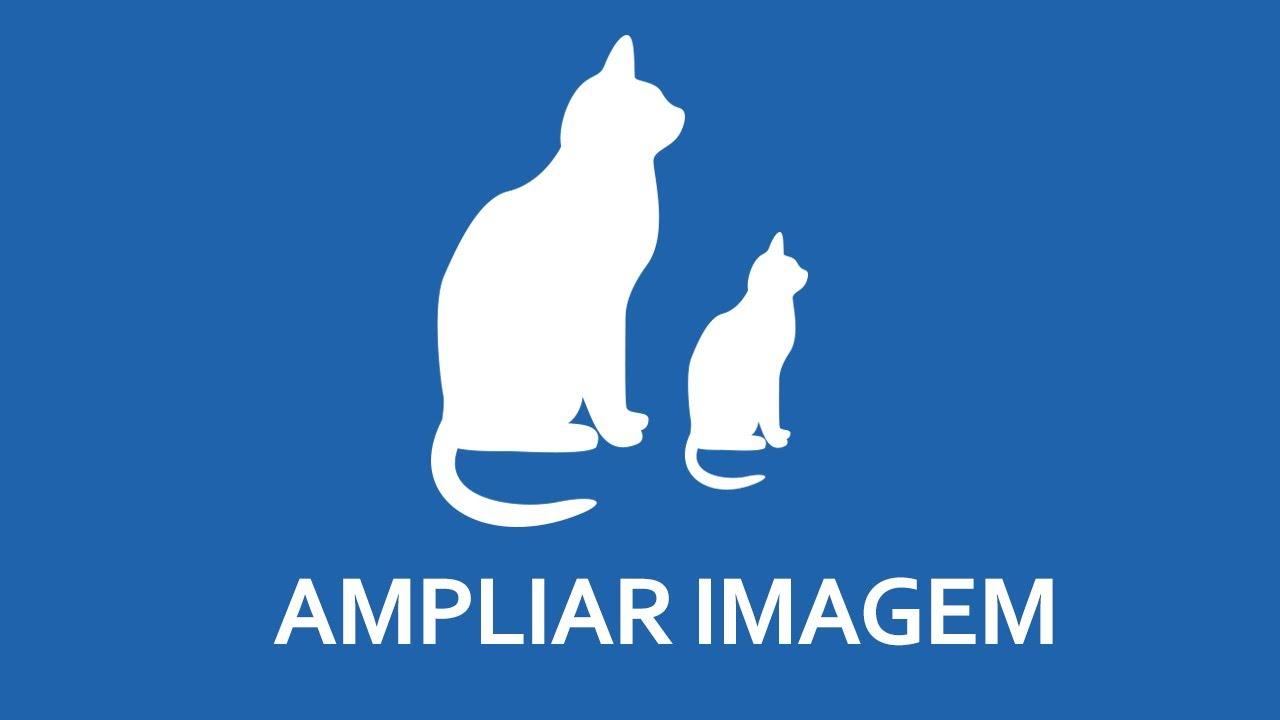 Como ampliar sua imagem e manter a qualidade no Photoshop