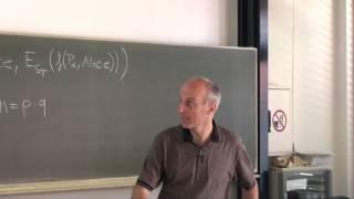 Datensicherheit Vorlesung Nr. 15
