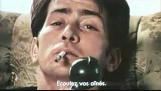 La Balade sauvage, bande annonce français, vost