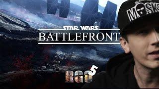 'RAPGAMEOBZOR 5' — Star Wars: Battlefront
