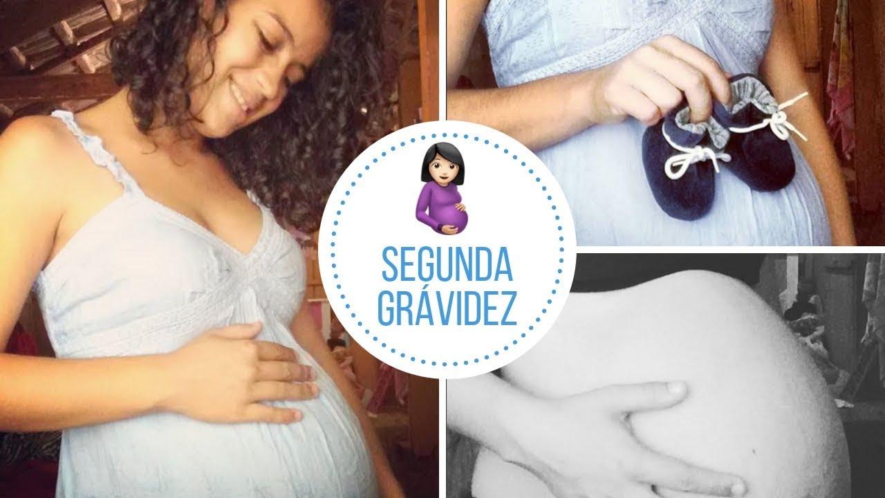COMO DESCOBRI MINHA SEGUNDA GRAVIDEZ | Bia Moraes