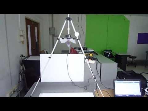 Setup for AR Draw and AR Math (unedited)