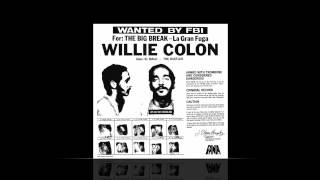 Willie Colon - Pa Colombia