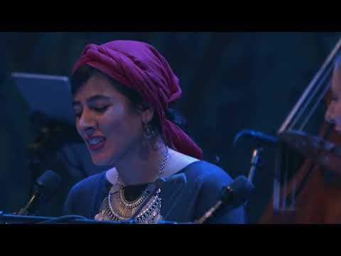 Het Nederlands Blazers Ensemble - Bach & Soefi