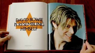 Book DAVID BOWIE IS