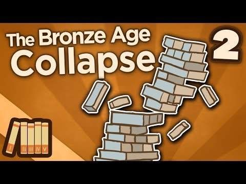 The Bronze Age Collapse - II: The Wheel and the Rod - Extra History