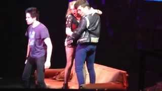 Nobody Likes You/Rock and Roll Girlfriend - American Idiot 3NT 5/21/14