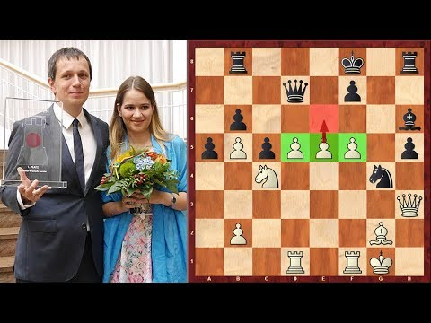 Chess.com Isle Of Man: Wojtaszek Beats Naiditsch In Armageddon