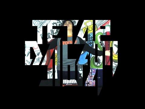 TETAP DALAM JIWA - isyana saraswati REMIX LAUNCHPAD by Vinisokicover ft DENNY ERKA