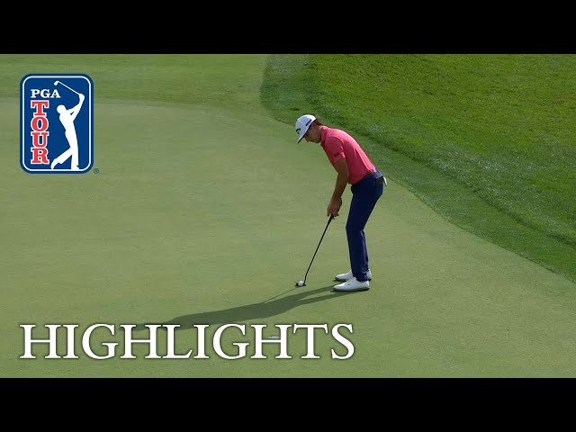 Kelly Kraft's Highlights | Round 2 | The Greenbrier 2018