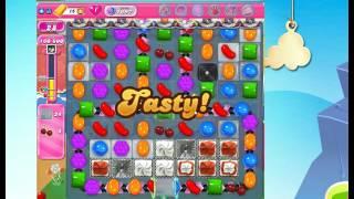 Candy Crush Saga Level 1697 No Booster 3 Stars
