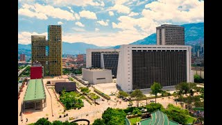 Suspenden actualización catastral en Medellín por petición del alcalde electo Daniel Quintero
