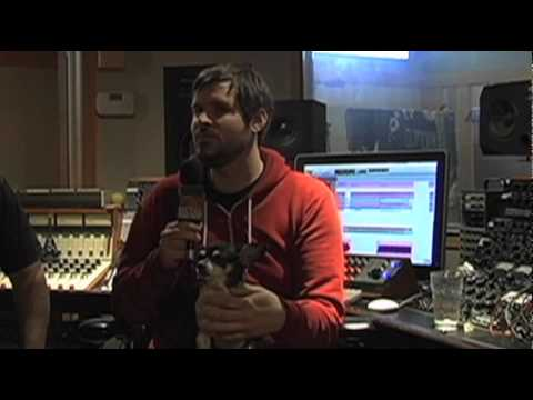 CONVERGE's Kurt Ballou: Metal Injection Spotlight