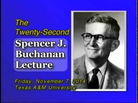 Landfill Covers: Water Balance, Unsaturated Soils - 2014 Buchanan Lecture by C.Benson