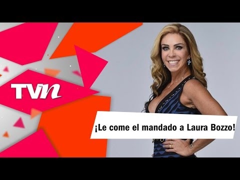 Rocío Sánchez Azuara le come el mandado a Laura Bozzo con programa en Televisa thumbnail