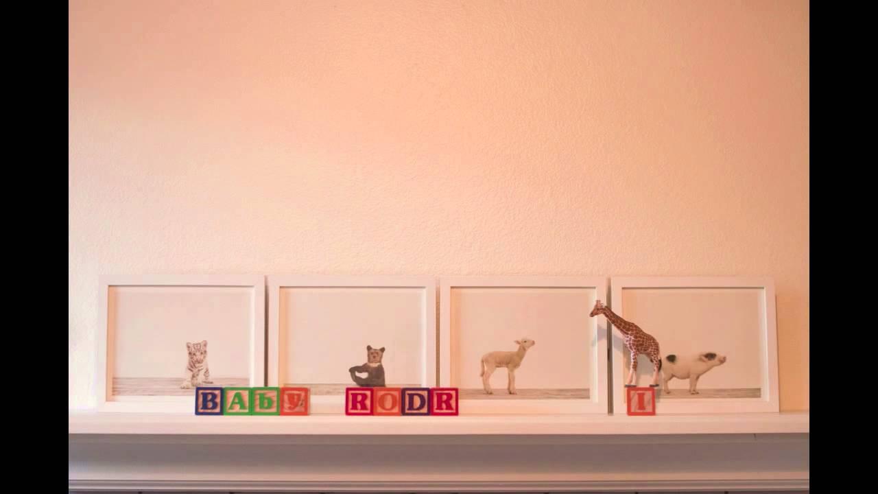 Stop Motion Pregnancy Announcement YouTube – Scrabble Baby Announcement