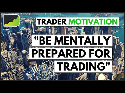Your Trading Is Only As Good As Your Mindset | Forex Trader Motivation