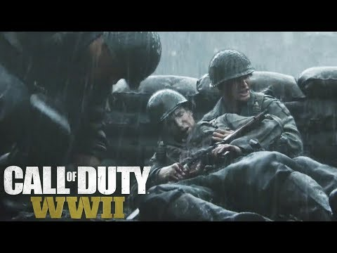 Thumbnail: Call of Duty WW2 All Deaths & Ending
