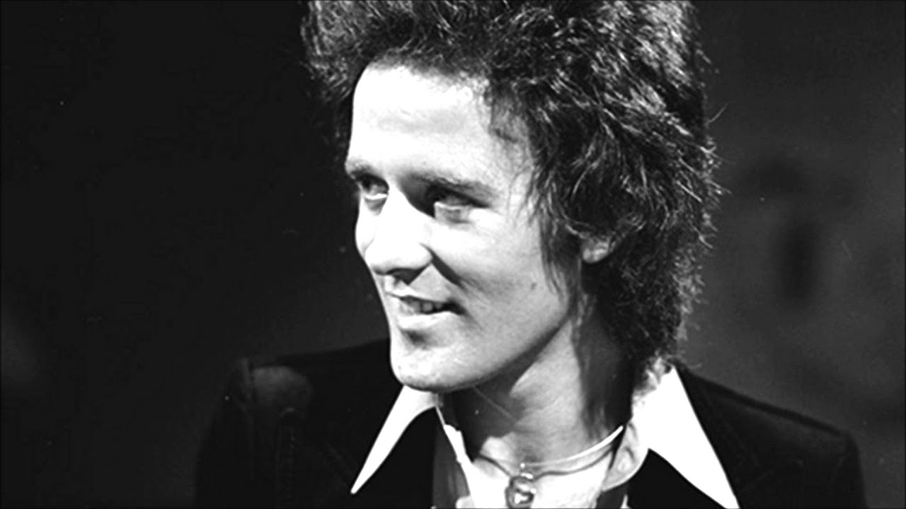 Gilbert O'Sullivan - Can't Get Enough Of You = No Tengo Suficiente