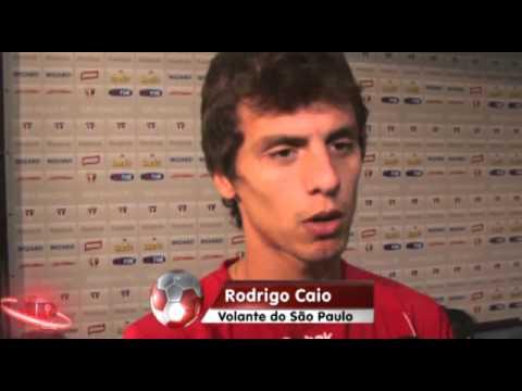 Sem Denílson, Tricolor deve escalar Rodrigo Caio contra o Vasco