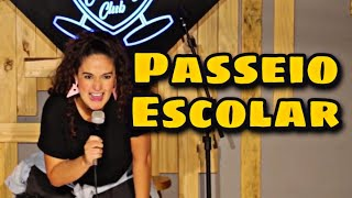 PASSEIO ESCOLAR - Stand up Comedy | Ste Marques