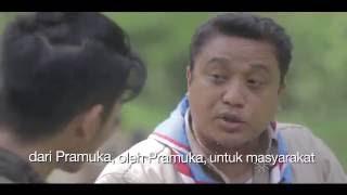 What does Pramuka or Scout mean? (Pramuka Jawa Barat)