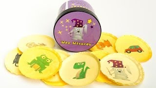 Wee Wizards - Your Child Will Love Potty Training