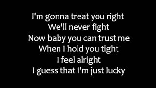Jonas Brothers - BB Good (Lyrics on Screen)