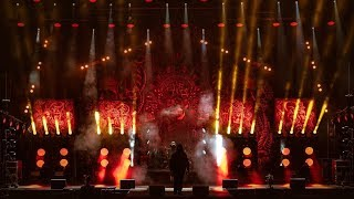 Meshuggah - Born in Dissonance (Live @ Graspop, Belgium 2018)