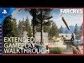 Far Cry 5 - Extended Gameplay Walkthrough   PS4