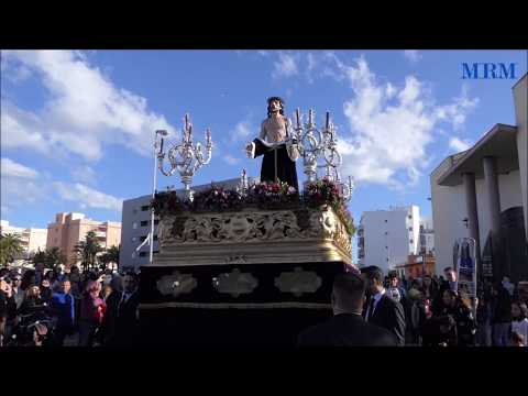 PRO HERMANDAD NTRO  PADRE JÉSUS DE LA HUMILDAD SEMANA SANTA ISLA CRISTINA 15 DE ABRIL DE 2019