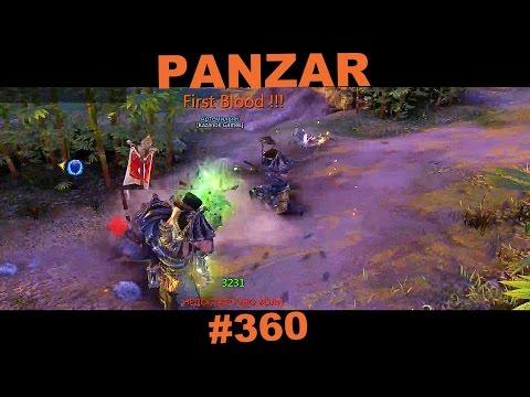 видео: panzar - Палыч суетится.(паладин)#360