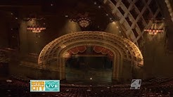 The Florida Theatre and It's Haunted Past